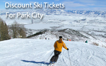 park city ski resort discount ski tickets and by owner lodging
