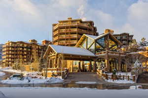 park city ski resort  hotels